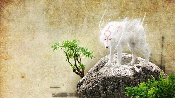 okami wallpaper HD8