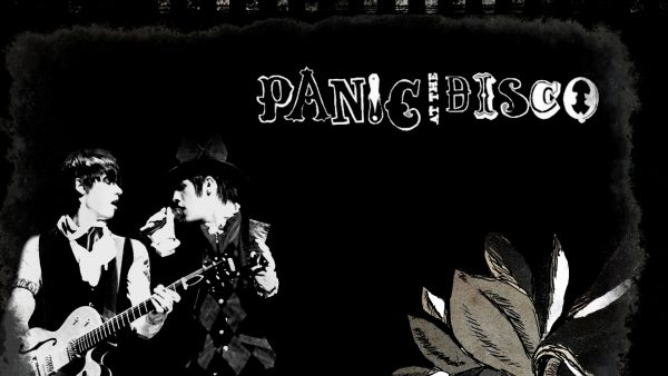 panic at the disco wallpaper2