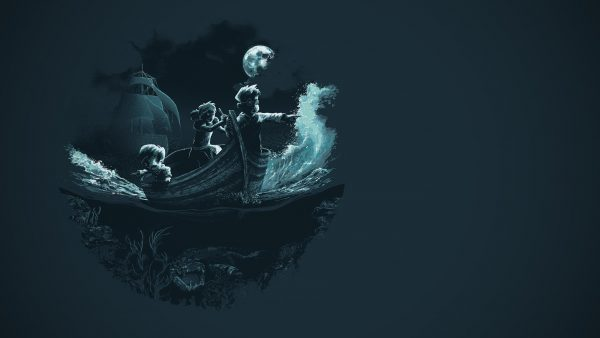 peter pan wallpaper1