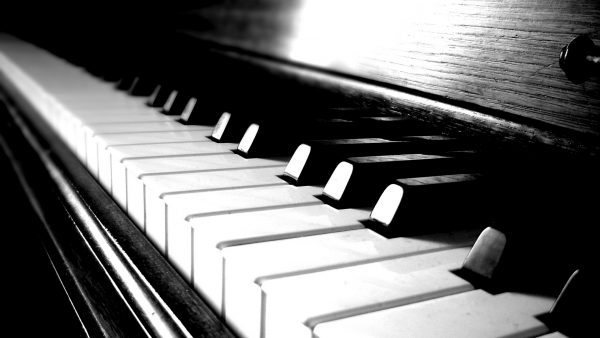 piano wallpaper HD1