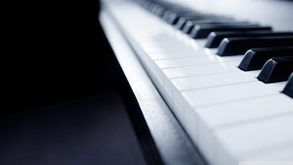 piano wallpaper HD2