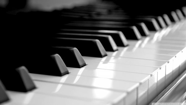 piano wallpaper HD5