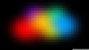 Pixeltapete