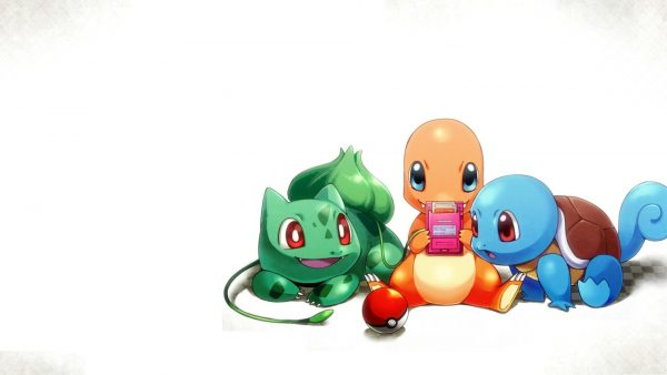 pokemon hd wallpapers HD1