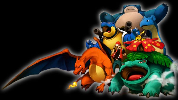 pokemon hd wallpapers HD9