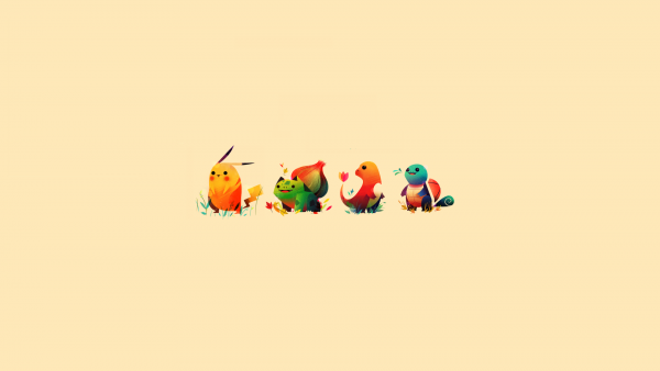 pokemon telefoon Wallpaper3