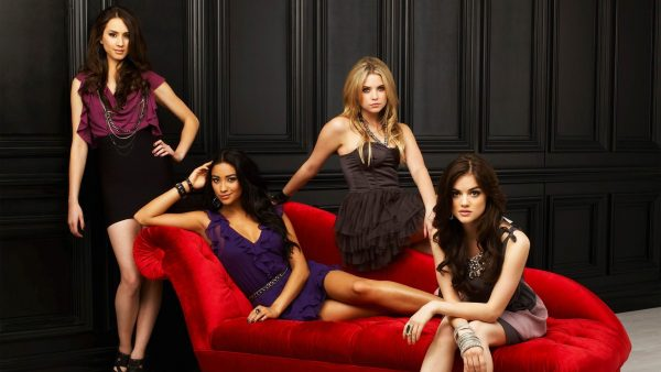 pretty little liars wallpaper2