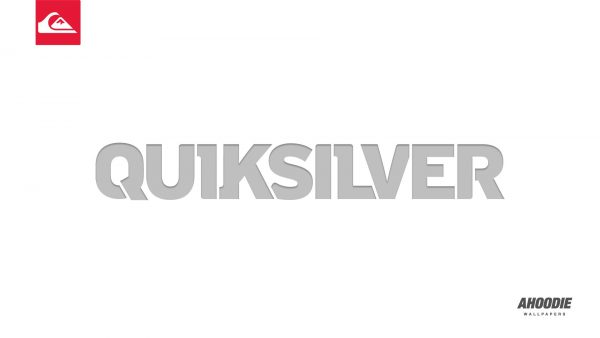 Quiksilver kertas dinding HD8