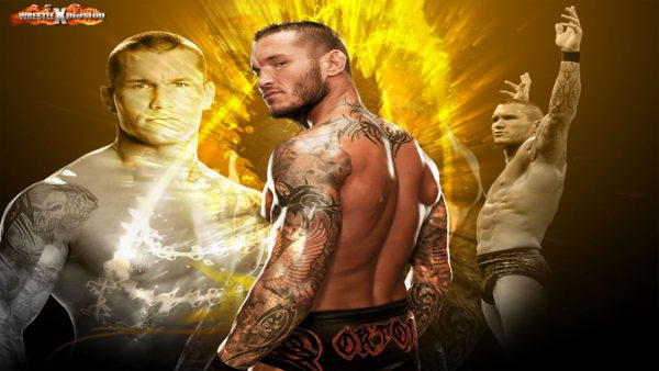 Randy Orton wallpaper4