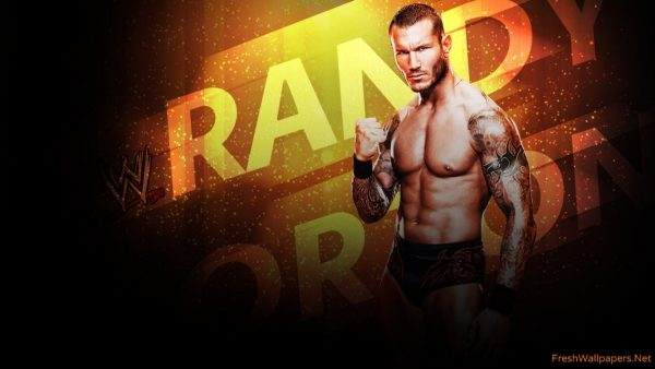 Randy Orton wallpaper5