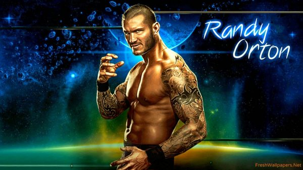 Randy Orton wallpaper6