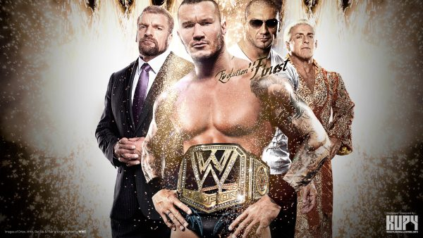 randy orton wallpaper7