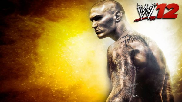 Randy Orton wallpaper8