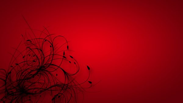 red wallpapers7