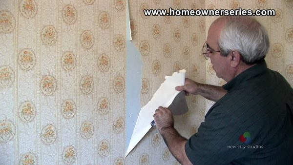 removing wallpaper glue6