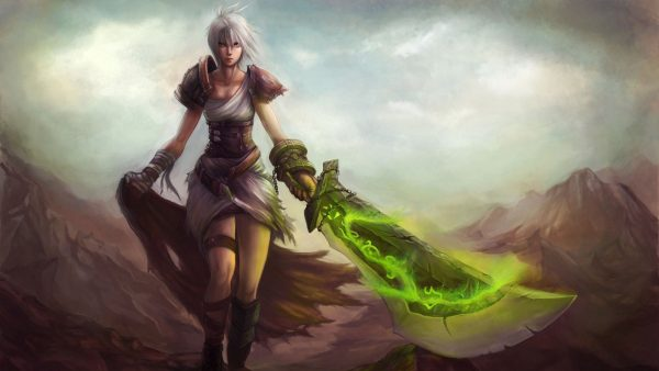 riven wallpaper8