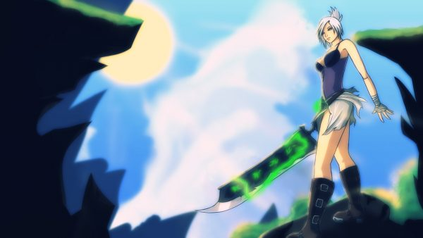riven wallpaper9