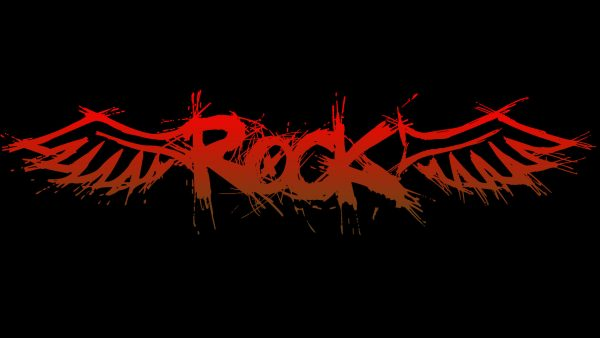rock wallpaper2