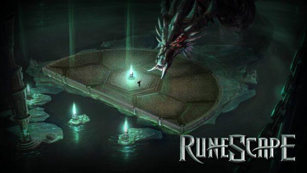 Runes tapet HD1