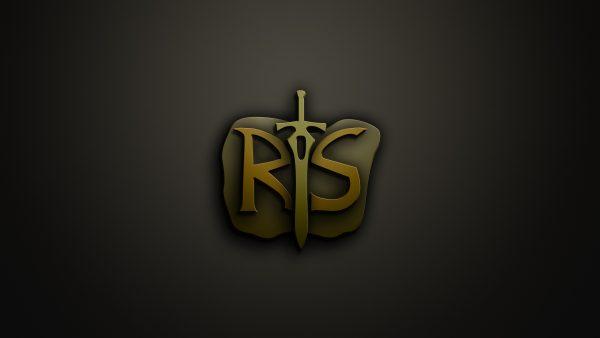 Runes tapet HD9