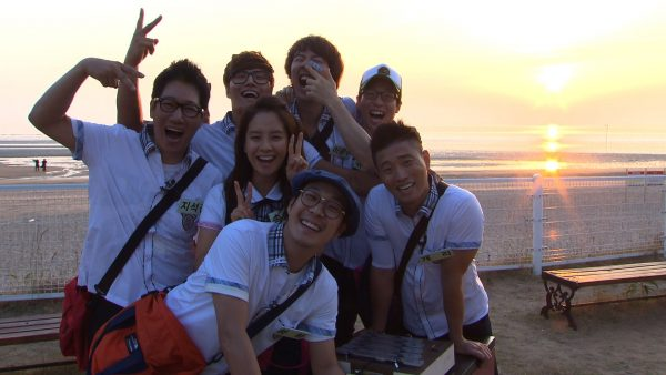 running man wallpaper HD5