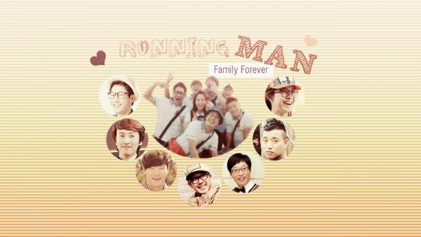 running man wallpaper HD7
