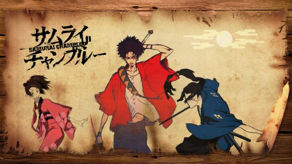 samurai champloo wallpaper10