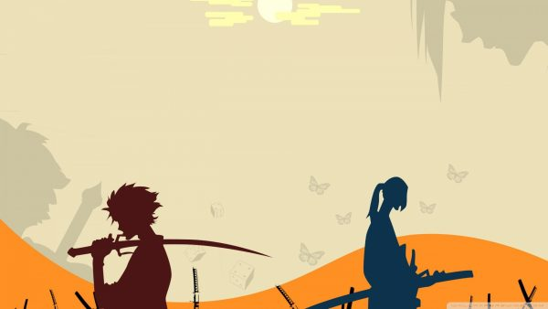samurai champloo wallpaper5