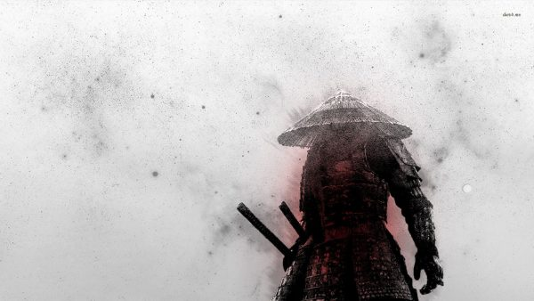 samurai wallpaper HD3