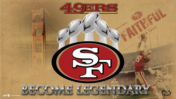 san francisco 49ers wallpaper2