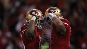 San Francisco 49ers Tapete