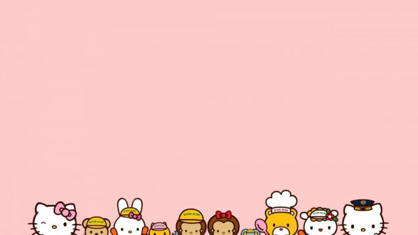 sanrio wallpaper HD1