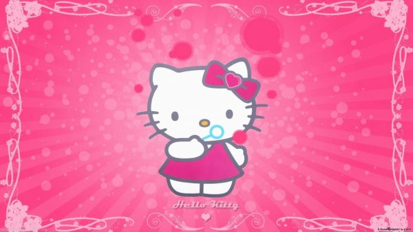 sanrio wallpaper HD2