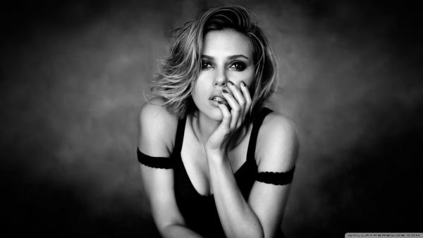 scarlett johansson wallpaper HD3