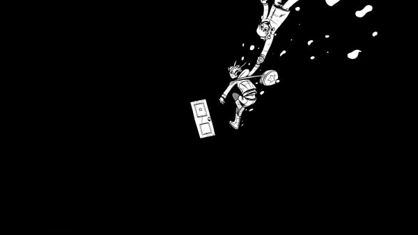 scott pilgrim wallpaper HD6