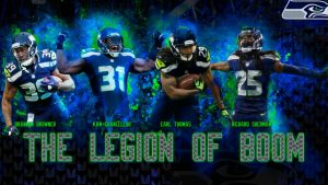 wallpaper seahawk