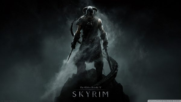 skyrim wallpaper hd7