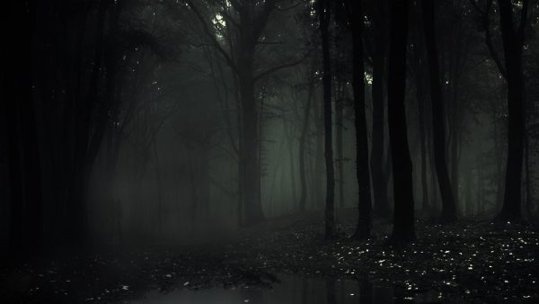 slender man wallpaper HD3