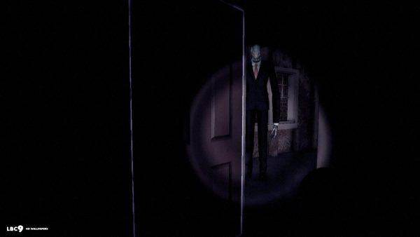 slender man wallpaper HD4
