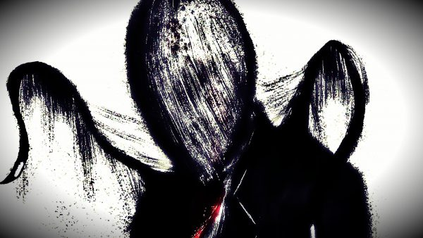 slender man wallpaper HD5