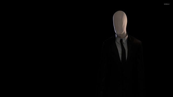 slender man wallpaper HD7
