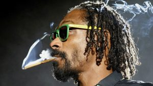 Snoop Dogg tapeter HD