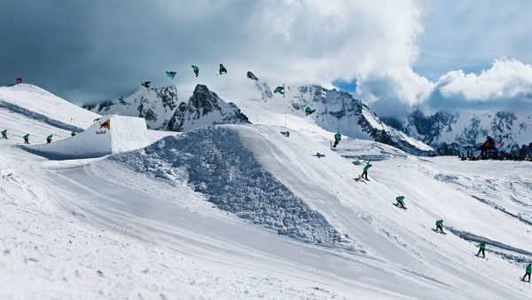 snowboarding wallpaper HD10