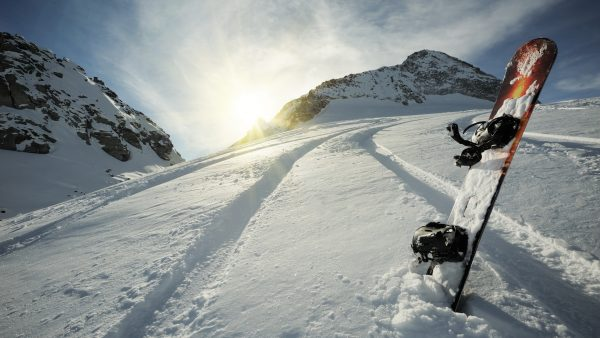 snowboarding wallpaper HD2