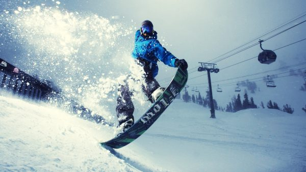 snowboarding wallpaper HD5