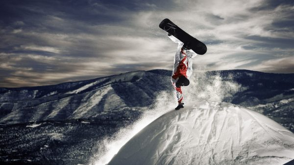 snowboarding wallpaper HD7