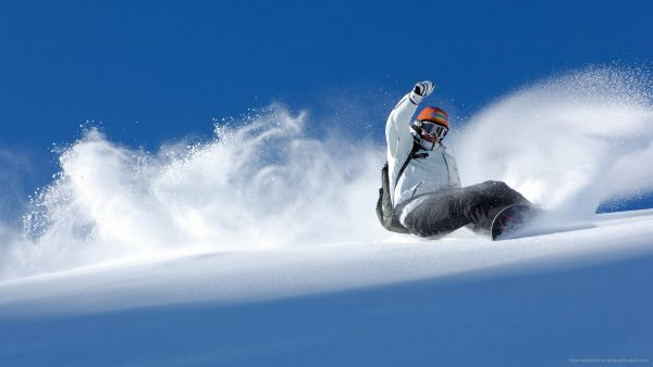 snowboarding wallpaper HD9