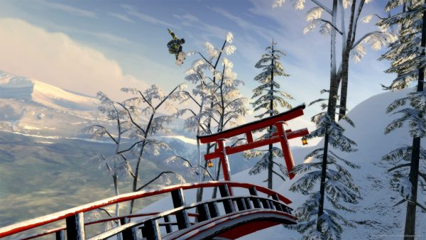 snowboarding wallpaper5