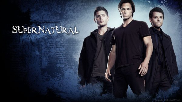 supernatural wallpapers HD1