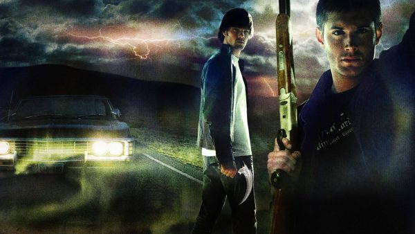supernatural wallpapers HD10